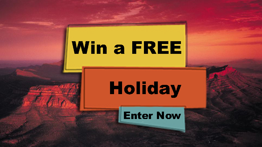 Win Free Holiday